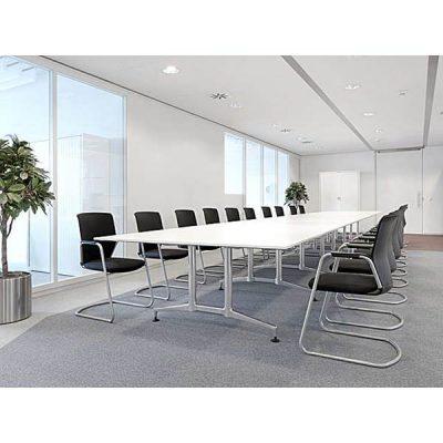 vergadertafel kush kantoor