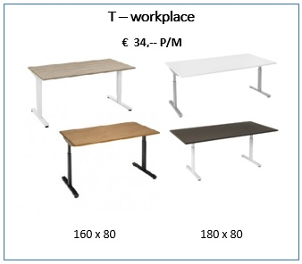T-Workplace